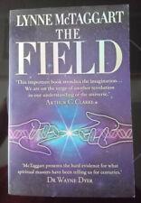 Lynne McTaggart - The Field (2003, Taschenbuch)