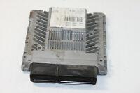 #8871 Audi A6 C7 2012 3.0 Petrol LHD Engine Control 4G0907551A