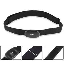 Smart Bluetooth V4.0 Fitness Wireless Heart Rate Monitor Sensor Chest Strap EW