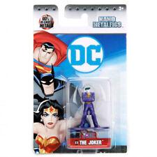 Figuras de acción de superhéroes de cómics figura original (sin abrir) Joker