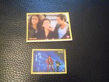 MECANO 2 STICKER SPAIN SPANISH 80'S CROMO CARD SUPER POP