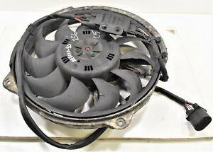 🌟 Audi RS6 C5 4B 4.2 Bi-Turbo Electric Radiator Fan Motor 4B3959455F