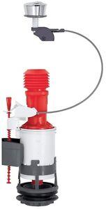 Wirquin Jollyflush Replacement Dual Flush Cistern Valve