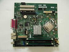 Dell Optiplex 755 MT LGA775 Motherboard GM819 +1GB DDR2+ Intel C2D 1.86GHz SL9SA