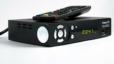 TV Box FULL HD 1080P Set Top Box Digital TV Receiver USB HD Recorder DVB-T2 HD