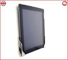 Koala iPad Mini, Mini 2 Wall Mount Dock by Dockem,(chrome-plated plastic)