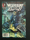 Box 46b, Comic Marvel Knights, Revelations Wolverine, The Punisher, # 1 June
