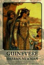 Guinevere: Guinevere No. 1 of 3 by Sharan Newman (1996, Paperback)*Like New*