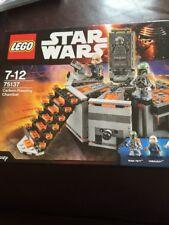 LEGO Star Wars TM 75137 Carbon-Freezing Chamber - Brand New, Retired, Boba Fett