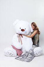 Teddybär 190 cm Kuscheltier  Plüschtier RIESEN  BIG XXL  Geschenkidee