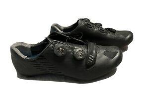 Bontrager Race XXX Trek Road Cycling Shoe - $399 - Size 12 - Speedplay cleats