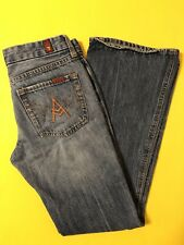 Nice! 7 for All Mankind Women Jeans Size 28