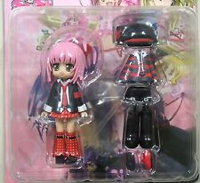 Shugo Chara Amu mini Figure Box Yamato anime girl dress up official