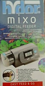 Hydor Mixo digitaler Futterautomat