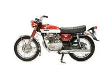 1970 HONDA CB350 VINTAGE MOTORCYCLE POSTER PRINT 24x36
