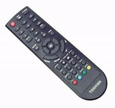 Original Remote Control for Toshiba Store TV without Battery Cover