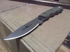 KNIVES OF ALASKA ALPHA WOLF HUNTER S30V BLADE G10 OD HANDLE 349FG SUPERIOR WOW R