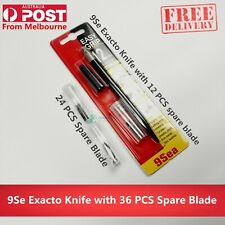 9Sea Nine Sea Exacto Knife Graver For Hobby Multi Tool Crafts Art Cutting
