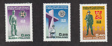 Finland - 1968 - Sc 471-73 - Nh - Complete set