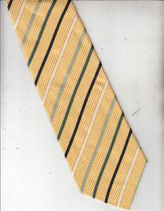 Dunlop Tyres-[Dunlop Tyres Company Tie]-1- Men's Tie
