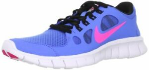 Nike Girl's Free 5.0   580565400
