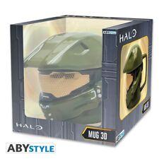 HALO - Mug 3D - Halo