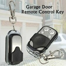 Car Electric Cloning Gate Garage Door Remote Control Key Fob 270~434MHZ 2016