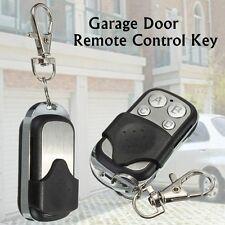 Car Electric Cloning Gate Garage Door Remote Control Key Fob 270~434MHZ 2016