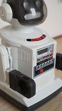 VINTAGE ROBOT -  ROBIE SR - 80's