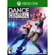 [Xbox one]: Dance Central - clé de téléchargement (free digital code)
