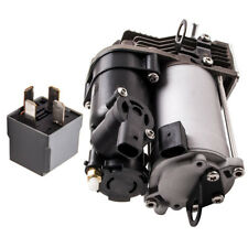 1643201204 Air Suspension Compressor For Mercedes ML-Class W164 GL-Class X164