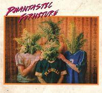 Phantastic Ferniture - Phantastic Ferniture [CD]