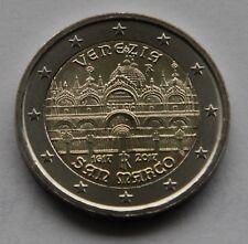 ITALY - 2 € Euro commemorative coin 2017 - San Marco Basilica in Venice UNC COIN