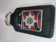 Irish Guards Military Key Ring Fob