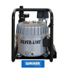 PLANET-AIR - (ehem. JUN-AIR) Kompressor Modell L-S50-4 - sehr leise nur 45dB(A)