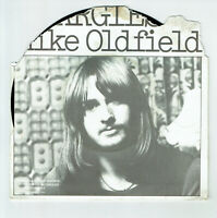 "Mike OLDFIELD Vinyl 45 tours SP 7"" PORTSMOUTH - ARGIES - VIRGIN 640093 F Rèduit"