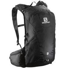 Accessoires noirs Salomon pour tente et auvent de camping