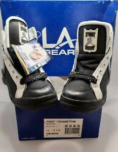 1995 RARE Wayne Gretzky LA Gear Shoes Kids Size US2.5