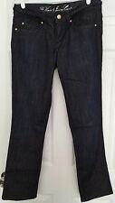 Juicy Couture The Kate Dark Rinse Skinny Jeans Women's size 28 (=6) - never worn