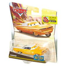 DISNEY PIXAR CARS Personaggio Ramon Road Trip 1:55 Die Cast - Mattel DPD45