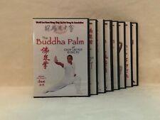 Choy Lay Fut Kung Fu Series (8) Dvd Set dragon fan spear staff wooden dummy etc