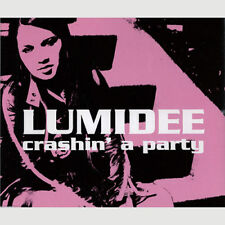 2003 (MCD) LUMIDEE / Crashin' a party |2|1|