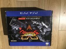 Fightstick Alpha Street Fighter V (5)