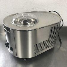Musso Lussino 4080 Speiseeismaschine Eismaschine Sorbetmaschine Milcheismaschine