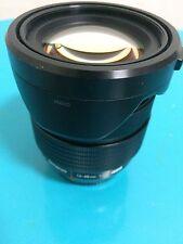 Olympus 12-40 Mm F2.8 Zuiko Lens