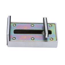 Kids Safe Security Sliding Window Door Sash Lock Restrictor Safety Catch W