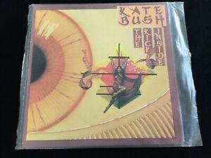 KATE BUSH LP RECORD - THE KICK INSIDE