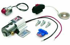 """Hurst Brake Line Lock Kit 1745000 / Launch Control Stainless Steel 1/8"""" NPT"""