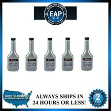 For Honda And Acura Power Steering Fluid 12 oz Idemitsu Pack Of 5 NEW