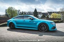AUDI A7 / RS7 PD700R SIDE SKIRTS